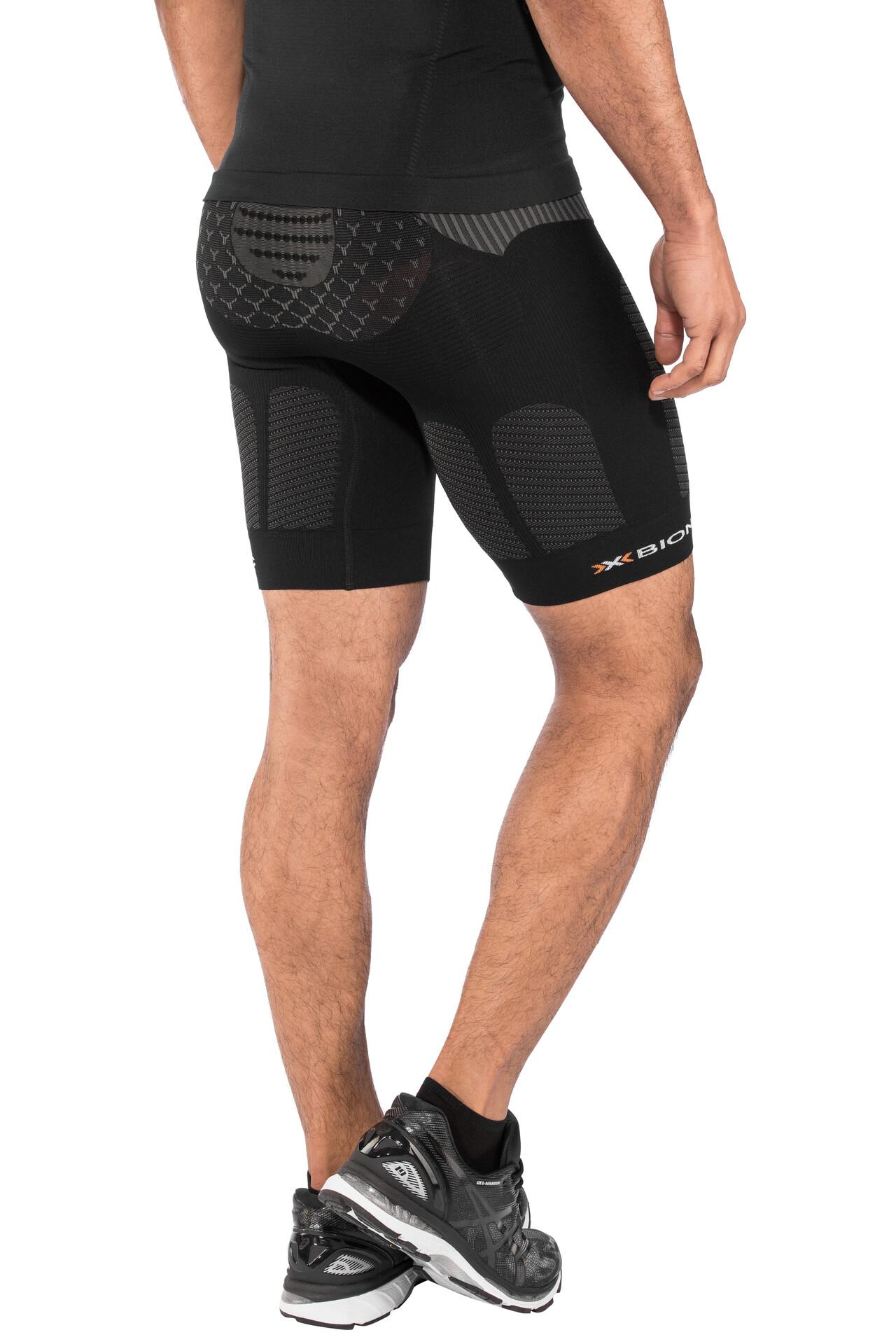 Ow Bionic Big Pantalones Running Pocket HombreBlackanthracite Twyce Cortos X UpGLqzSMV